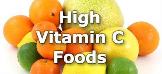 Top 10 Foods Highest in Vitamin C